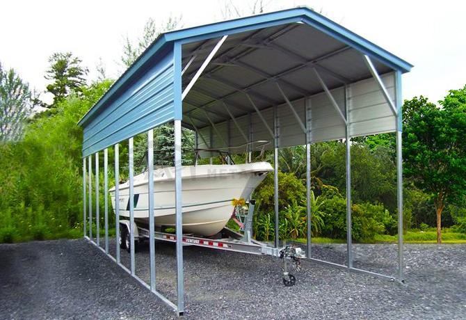 Boat Carports