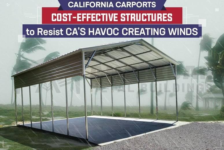 California-Carports